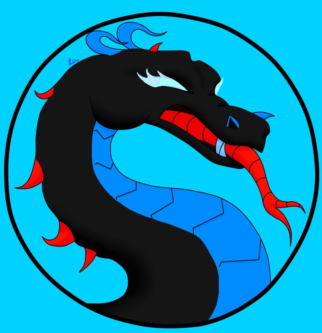 Most recent image: Mortal Kombat Logo