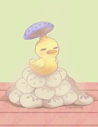 Bun Nesting