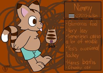 Nimmy Ref V3
