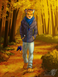 [COM] Autumn Thoughts