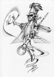 Whitby FRENZY sketch