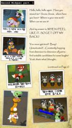 Second Midquel Part 1