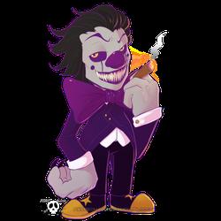 Mr. Trickster