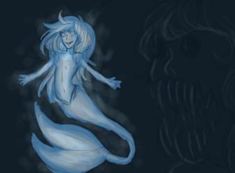 Day 5: Mermaid