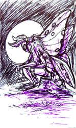 Miniart--Moonlit