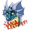 avatar of Sama-Keepperi