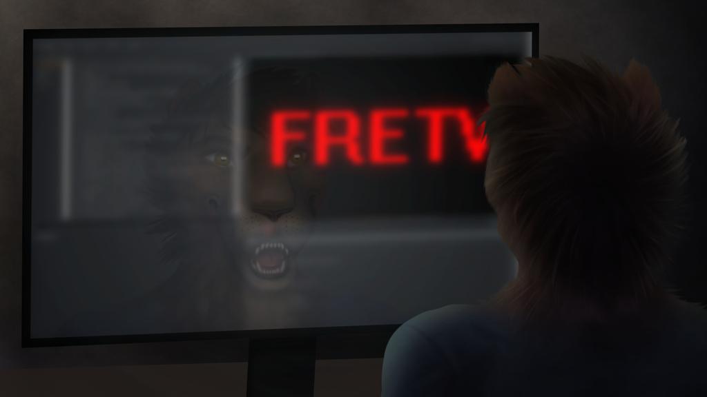 FurriesRuinEverythingTV: Bad Furry Movie Stream