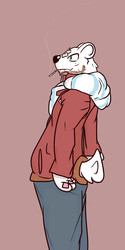 Tail Hoopa