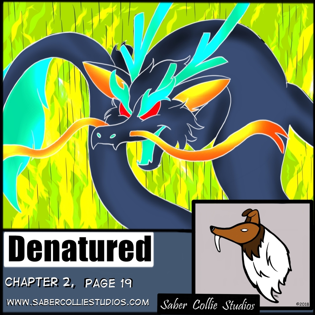 Denatured Chapter 2, Page 19