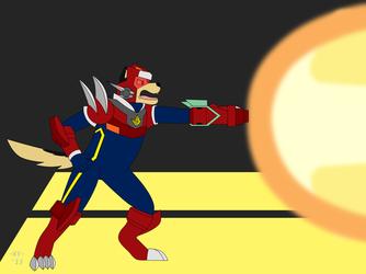 Atomic Blazer!