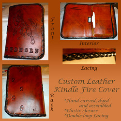 [COM] Kindle Fire Cover