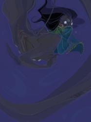 Ime the Viperfish Mermaid