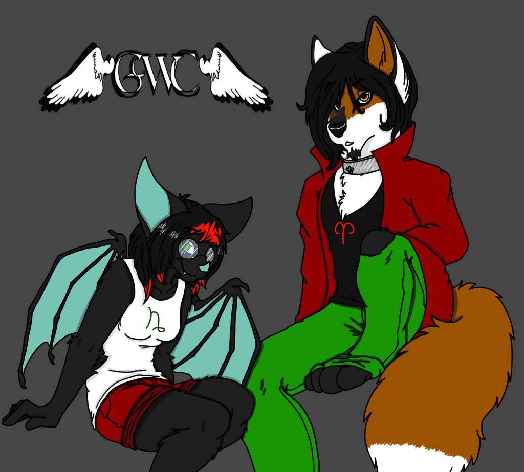 Shin and Lyra