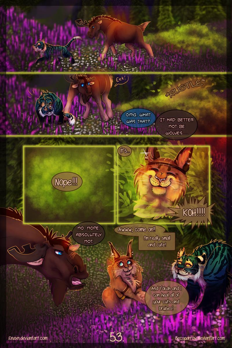 The Last Aysse: Page 53