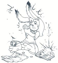 Pooka Magic