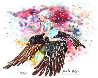Starling Rider