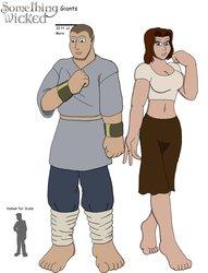 SW_Races of Asnorit: Giants