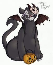 Halloween Anima