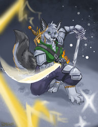 Elemental swords~!