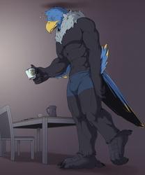 Too Big for Coffee