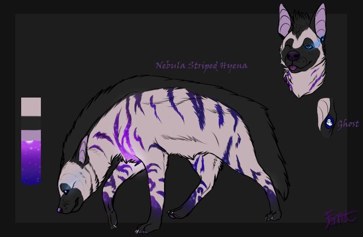 Nebula Hyena