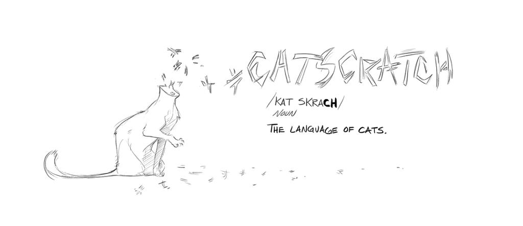 Most recent image: Cat Scratch