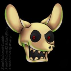 Skull Icon thingy