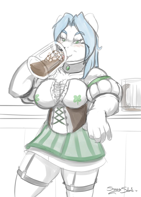 St Patrick - Polar Beer