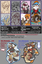 2015 COMMISSION PRICE SHEET