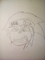 Soul Sketch