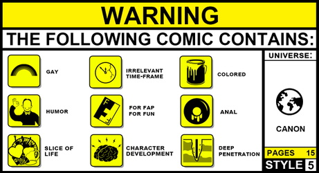 Next Comic ready!