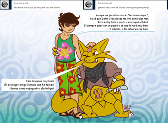 AAAAsk Abra and Mew question #251 ESP