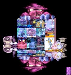 Rayman Origins Mod Compilation 4