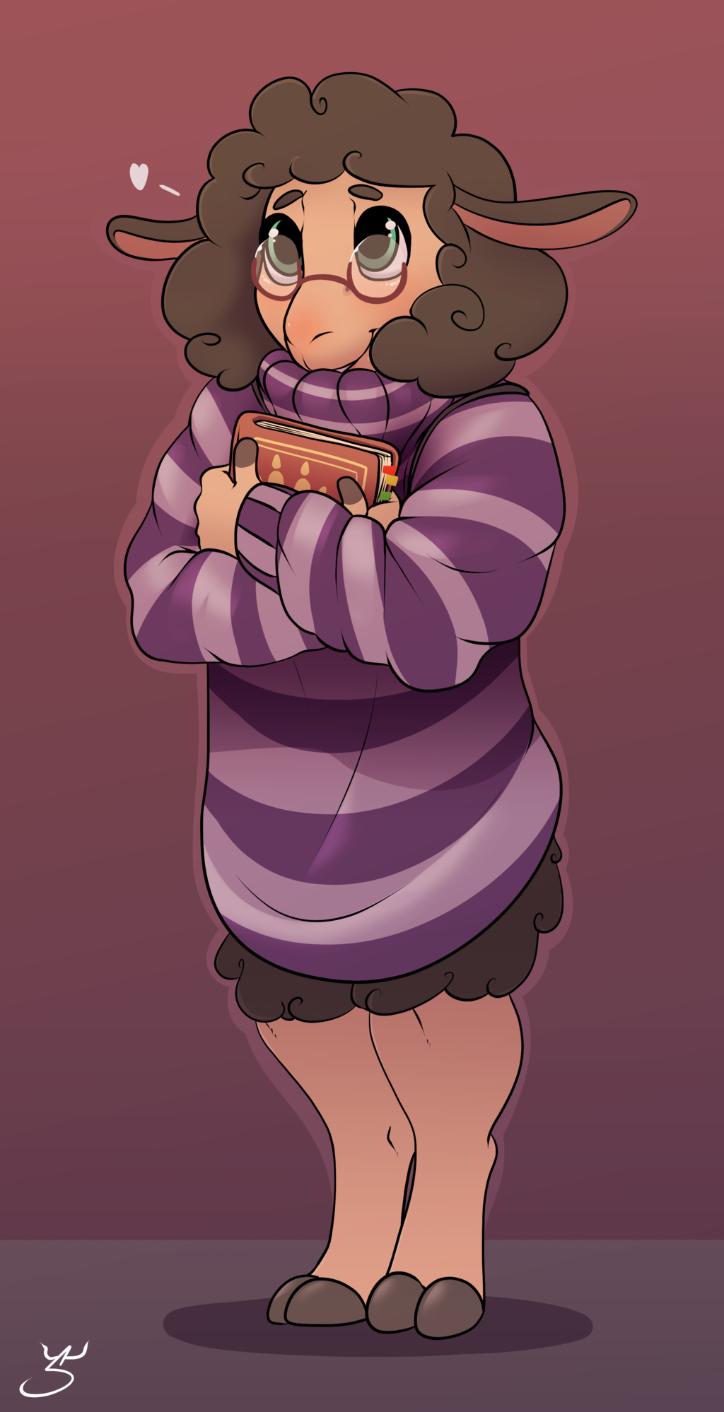 Most recent image: Little Librarian