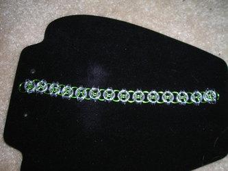Celtic Visions Weave Bracelet