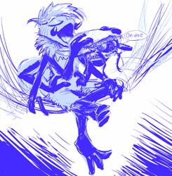 free sketch 17: aevsivs