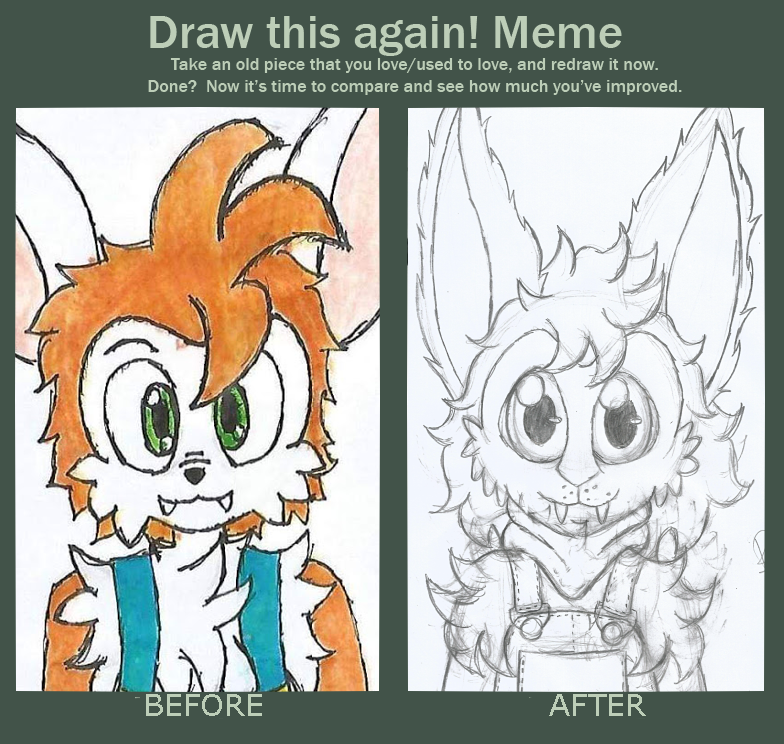 #25 - Draw This Again: #1