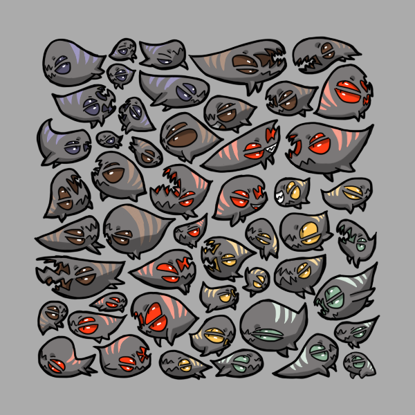 Most recent image: Chompy DracoDrops