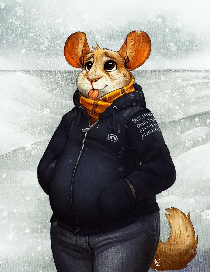 Chinchilly Weather