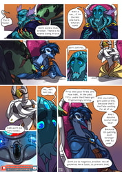 Tree of Life - Book 0 pg. 72.
