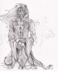 The Lord of an Age - by Balaa