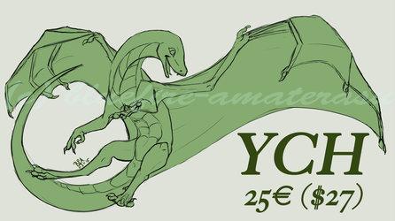 YCH -open-