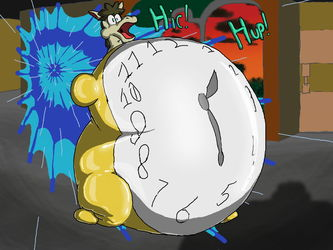 "Internal ""Body Clock"""