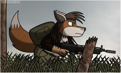 Commando (2016)