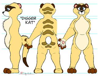 Digger Kat (COM)