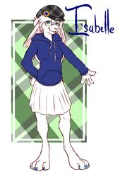 Isabelle Ref Update