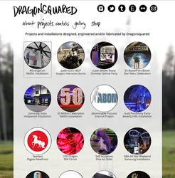 Dragonsquared.com is back!