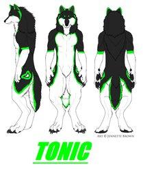 Tonic Ref.