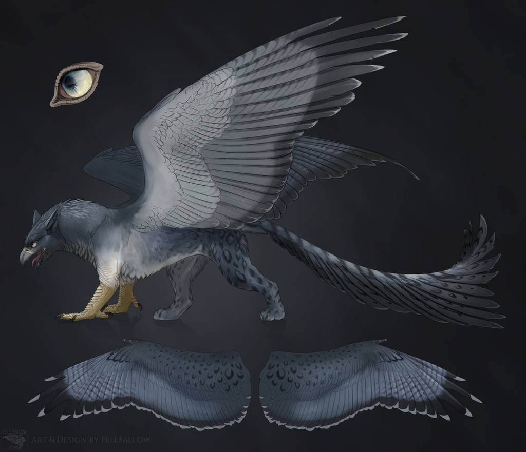 Gryphon Custom: XanderDragunov
