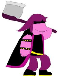 Oops I like Susie
